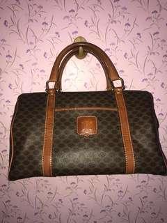 Authentic Celine Paris (Made in Italy) M12 bag