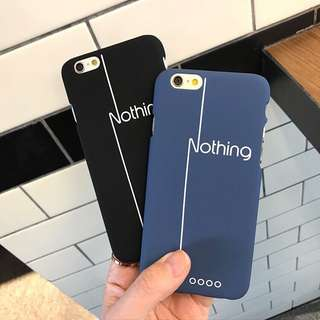 🌼C-1092 Nothing Case🌼