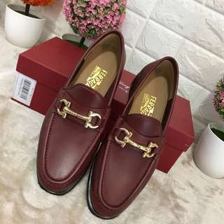 Salvatore Ferragamo Loafer size36