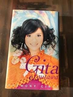 Gita Gutawa Harmony Cinta