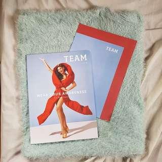 TEAM Mag #Pride🌈