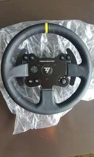 Thrustmaster TM Leather 28 GT wheel
