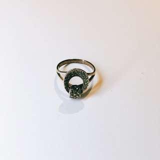 S925復古戒指 *47