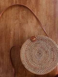 Authentic Bali Bag