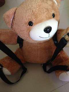Teddy Bag 💼