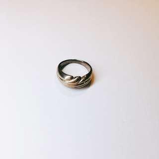 翅膀造型戒指 *49