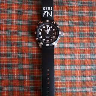 Nautica Original Watch/jam