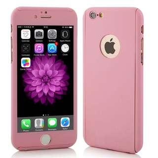 🌼C-1096 360 Degree iPhone Case🌼