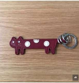 《全新日本直送》貓貓鎖匙圈