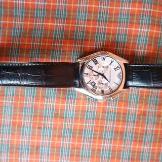 Armani Watch/jam