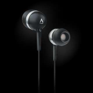 Creative EP-630 Noise-isolating In-ear Headphones