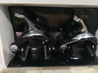 Almost New Dura Ace 9000 Brakeset