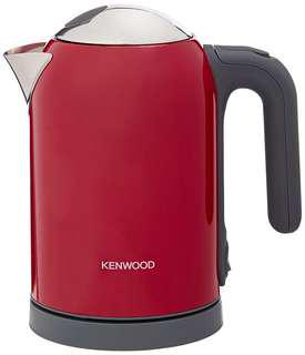 Kenwood Kettle Red