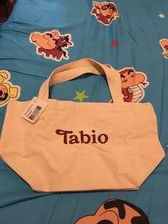 Tabio輕便袋