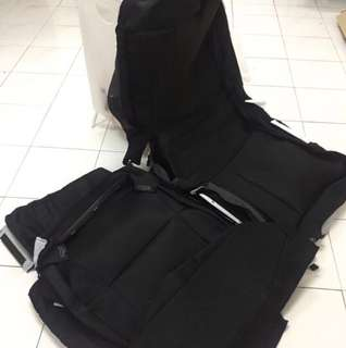 Honda City Fabric Cover Seat Original