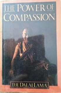 Tge Power of Compassion by The Dalai Lama