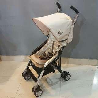 Combi baby stroller seat Japan