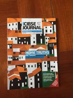 ICIBSE Journal
