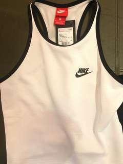 Nike背心🎽全新