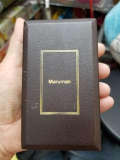 古董打火機日本製連原裝盒