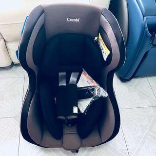 Combi car seat Carseat 全新汽車安全座椅 原價3880 現接近五折出售
