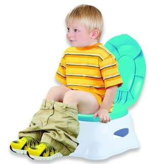 Potty Trainer & Step Stool