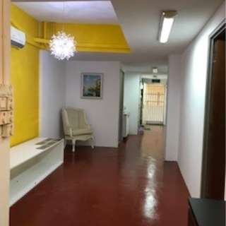 Newly Renovated Office/Retail Rooms for Rent Geylang Main Rd Conserved Shophouse 2nd floor w/lift