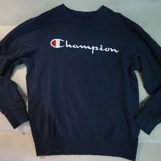 Sweater Champion