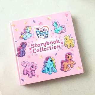 My Little Pony Storybook Collection — Hardbound