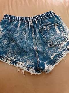 🚚 牛仔短褲(含運)