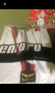 Baju Taekwondo