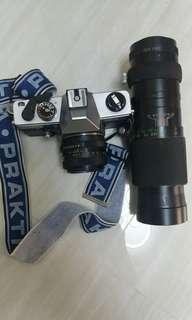 Praktica相機