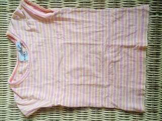 Shirt for 4 to 7 yrs old