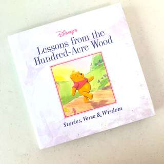Winnie the Pooh: Lessons from the Hundred Acre Woods