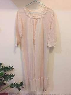 🔴私物🔴日本蕾絲古著洋裝