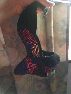 Pre loved high heels
