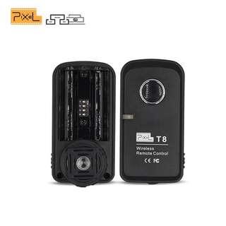 🚚 品色快門線 尼康D750 D610 D810 D7200單反無線快門延時遙控器