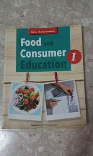 Food Consumer Education 1