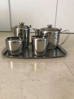 Coffee / Tea set