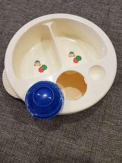 Toll joy 2 in 1 baby warmer bowl