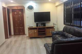 For Rent, HDB 3+1, Approved, 4A, 283, Toh Guan Road, call Thiru 91847685, immd, renovated, nice home