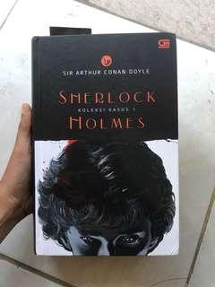 Sherlock Holmes Koleksi Kasus 1