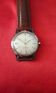 Omega Seamaster Automatic Watch