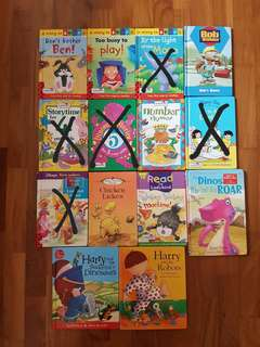 Story books for Children