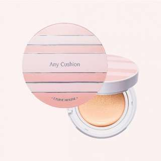 Etude House Any Cushion All Day Perfect Beige