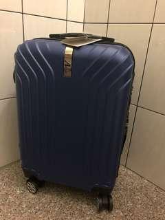 aaplus 20吋全新未落地行李箱