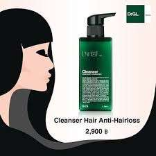 😍GSS $4.95 MUST GRAB HAIRSET!! 😍🙆♀️FULLER THICKER HAIR WITH ADVANCED CELL REGENERATION FORMULA!!! 😍10ml Dr GL Cleanser Hair (Anti-Hairloss) + 9 ml Solution Hairloss 😍FREE DRSPA FLORAL ANTi HAIR LOSS BREW x2 !!  😍
