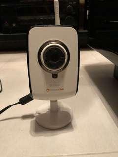 D-Link DCS-2121 IP Cam