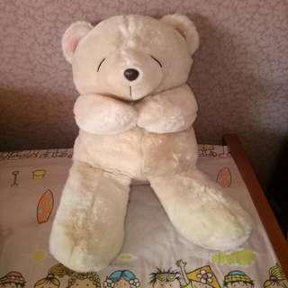 New! Teddy Bear Forever Friend
