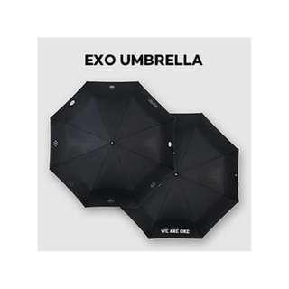 Exo umbrella